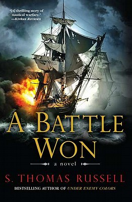 A Battle Won By Russell, S. Thomas